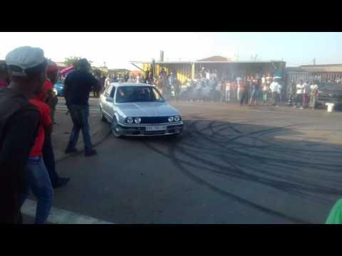 Mageba spinning @ Kwa-Thema