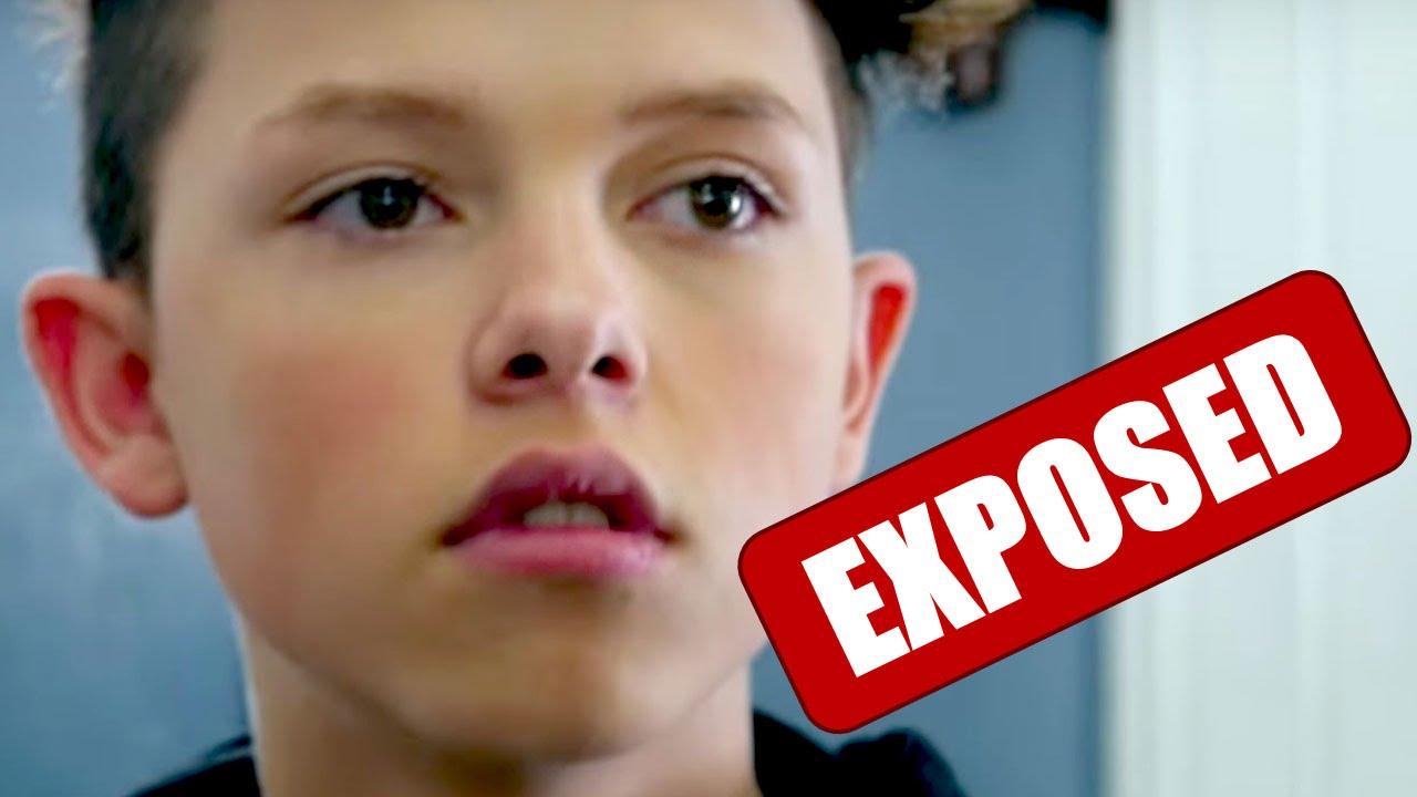 10 Shocking Facts About Jacob Sartorius Youtube