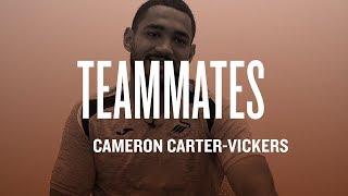Teammates: Cameron Carter-Vickers
