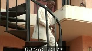 Huruma ya bwana-Samueli M Gwambasa