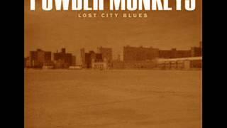 powder monkeys - get the girl straight