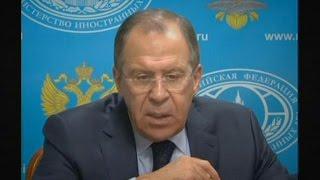 Moscou réagit aux accusations de Bruxelles contre Gazprom