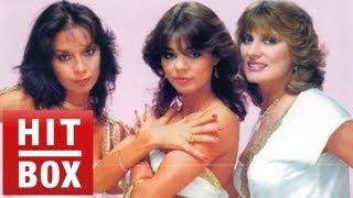 ARABESQUE - Friday Night (OFFICIAL VIDEO) 'FRIDAY NIGHT' Album (HITBOX)