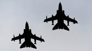 Six alternatives to bombing Isis | Guardian Explainers