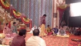 Happu dance