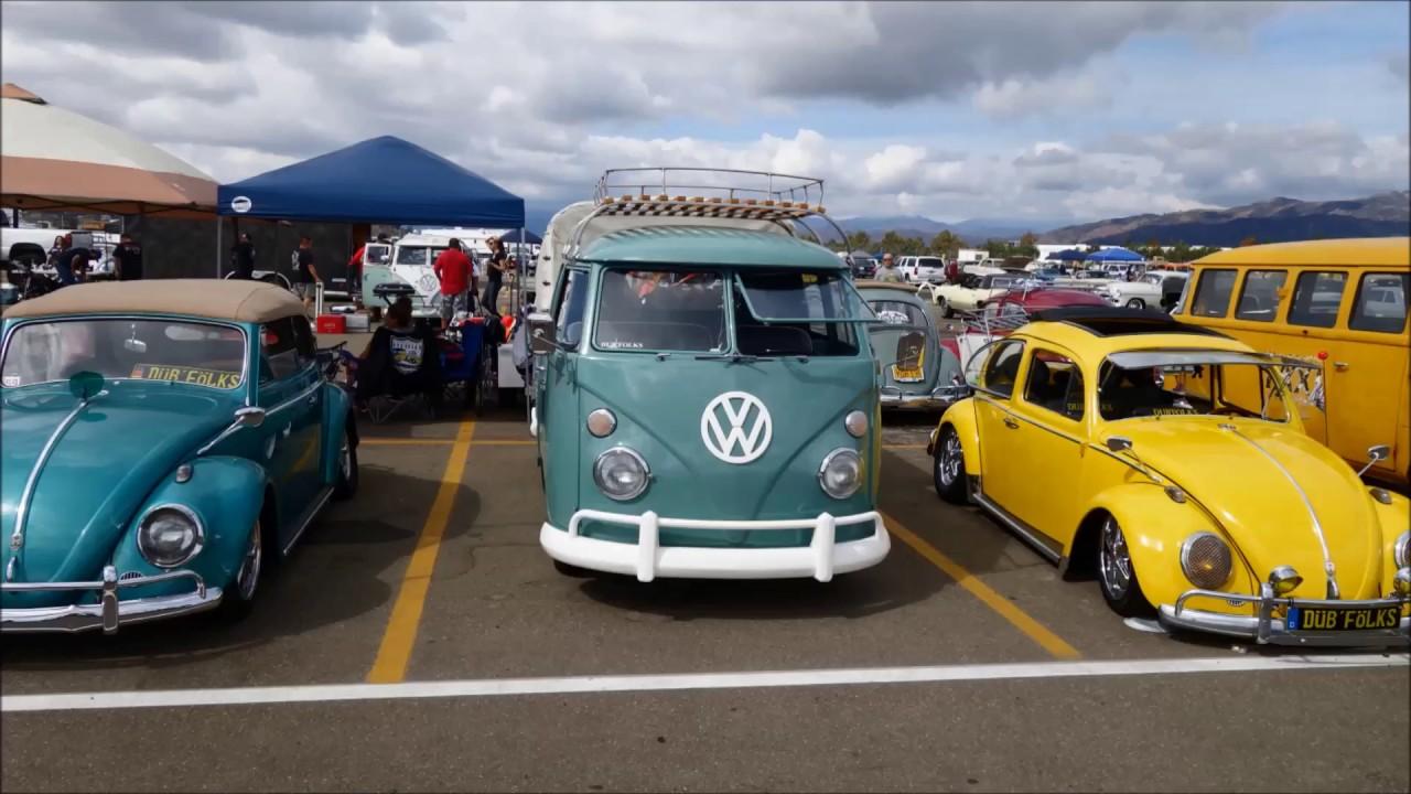 long beach swap meet car show