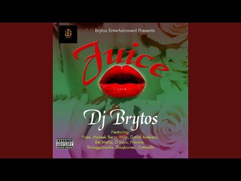 Juice (feat. Ycee, Maleek Berry, Millz, David Acekeyz, Bel Maliq, D'zaya, Nayme, Tswaggzbanks,...