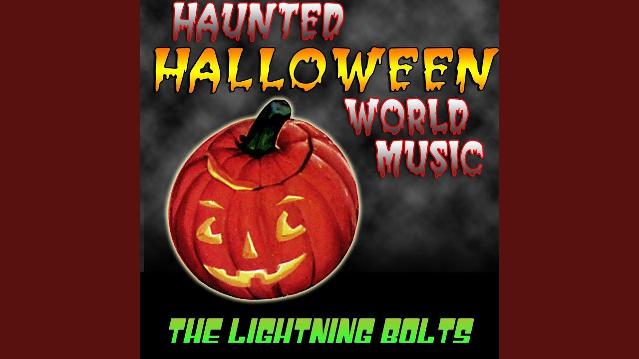 Halloween Country Music