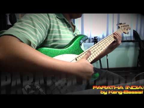 Paratha India Sound by Keng-Bassist