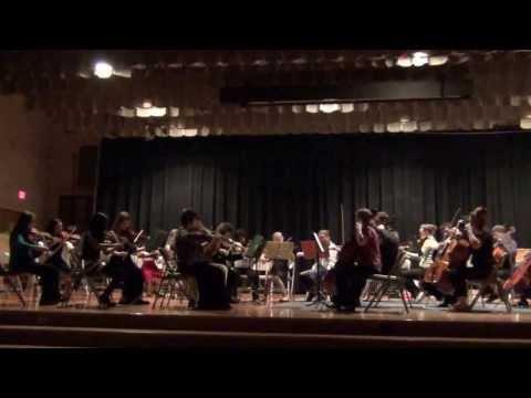Kanack School of Music Orchestra Antiche Danze ed Arie Per Liuto Respighi