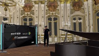 4K 廣播電視VR、AR、CG虛擬攝影棚技術專題研討會-全紀錄