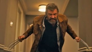 Logan | official extended trailer #2 (2017) Wolverine X-Men Hugh Jackman Patrick Stewart