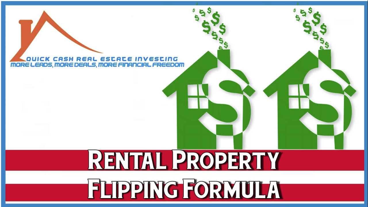 Property Investment Calculator - Evaluating Cash Flow Rental ...