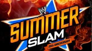 Download WWE Summer Slam Theme Song 2012 HQ MP3 song and Music Video