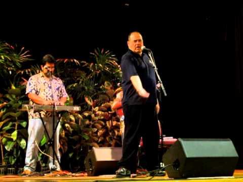 Frank Delima  The Hawaiians