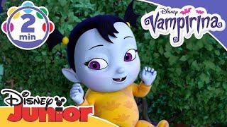 Vampirina | Vampire Lullaby Song 🎶 | Disney Junior UK