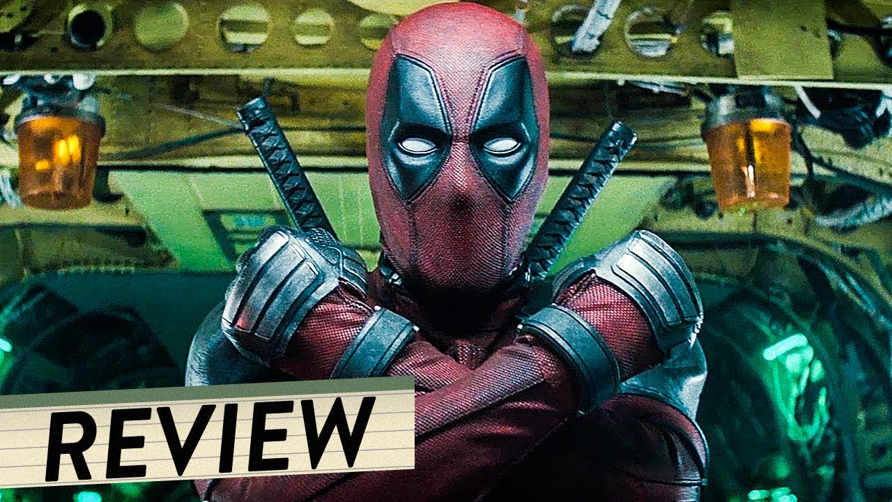 Deadpool 2 Kinostart
