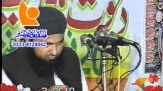 syed saif ullah shah farooqi comments on fitnaedawat islami madni channel