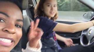 (Late) Winter Break Vlog!