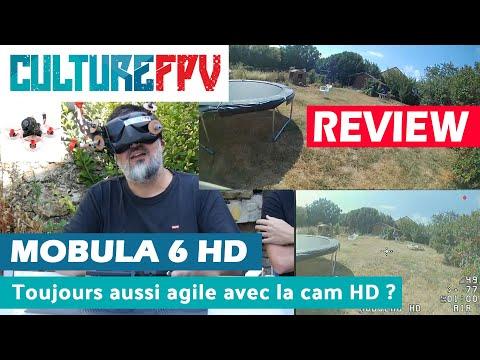 Mobula 6 HD, Toujours aussi agile ?