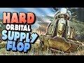 HARD ORBITAL SUPPLY DROP FLOP   ARK Extinction DLC Ep 5