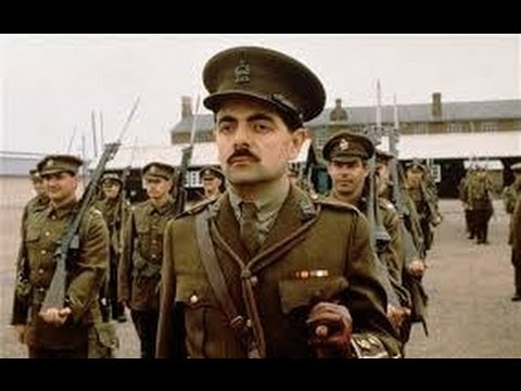 Blackadder outtakes