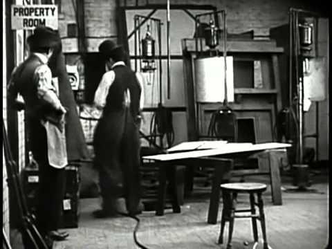 Чарли Чаплин: биография, личная жизнь, семья, жена, дети