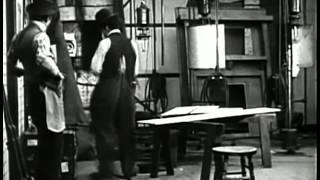 Чарли Чаплин. Короткометражные фильмы. Выпуск 1-1