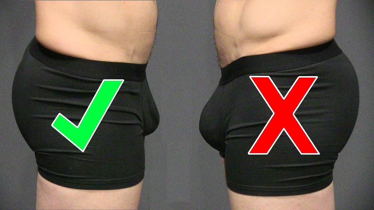 Image result for Men's Underwear Mistakes You Need to Stop