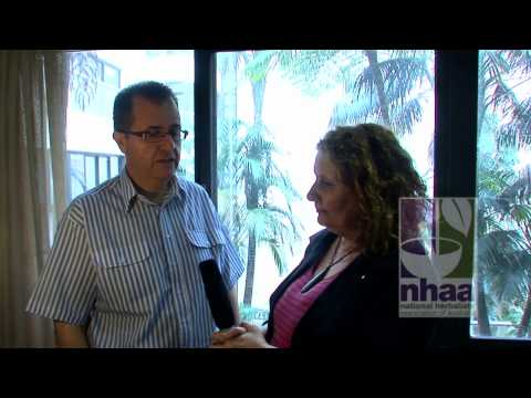 "Robert Provino "" Career Change Herbalist "" National Herbalists Association  of Australia"