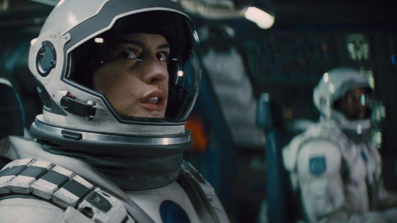 Interstellar Movie - Official Trailer - YouTube