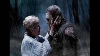 Jason & Pamela Voorhees