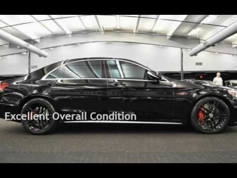 2015 Mercedes-Benz S63 AMG TWIN TURBO RENNtech UPGRADES WARRANTY 1OWN for  sale in Milwaukie, OR