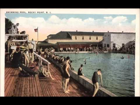 Rocky Points Salt Water Swimming Pool YouTube
