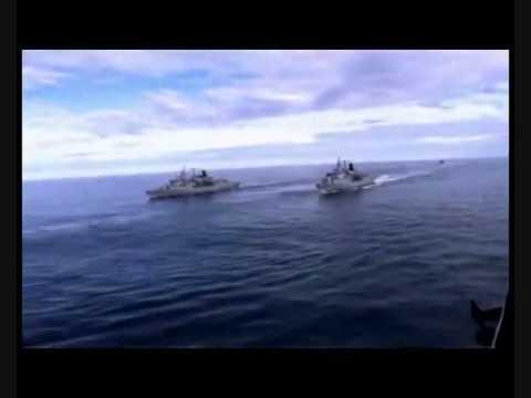 2012 - Flota de guerra argentina - Argentine navy war - Argentinien Navy Krieg - Marine de guerre