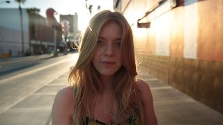 Becky Hill – Caution to the Wind (270 Miles from Vegas to LA)