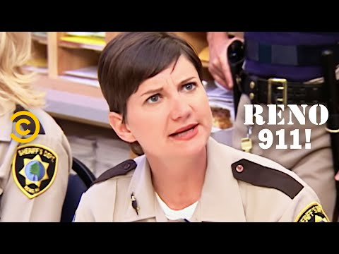 is-wiegel-dating-a-serial-killer?---reno-911!