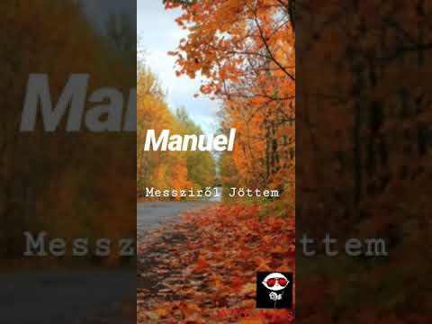 #ATtiLAx7s  Manuel - Messziről Jöttem 2019😎💪💥💣