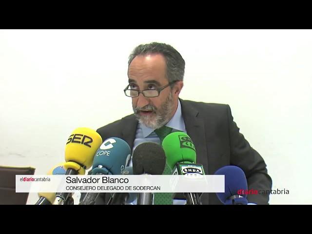 DIMISION SALVADOR BLANCO SODERCAN