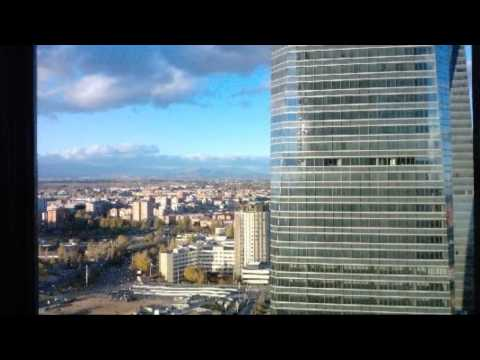 Business Hotels in Madrid Spain