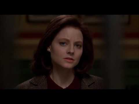 The Silence Of The Lambs Great Scene - Clarice & Hannibal's Last Meeting