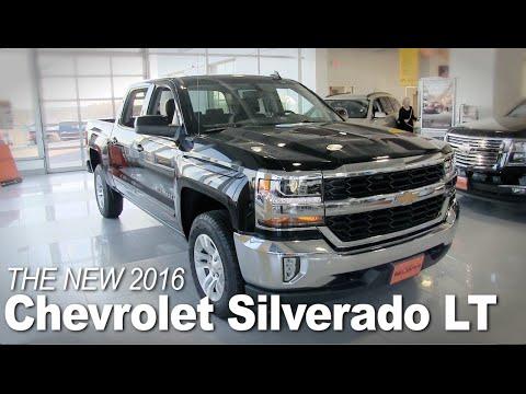 New 2016 Chevrolet Silverado, Lakeville, Bloomington, Burnsville, Minneapolis, St Paul, MN - Specs