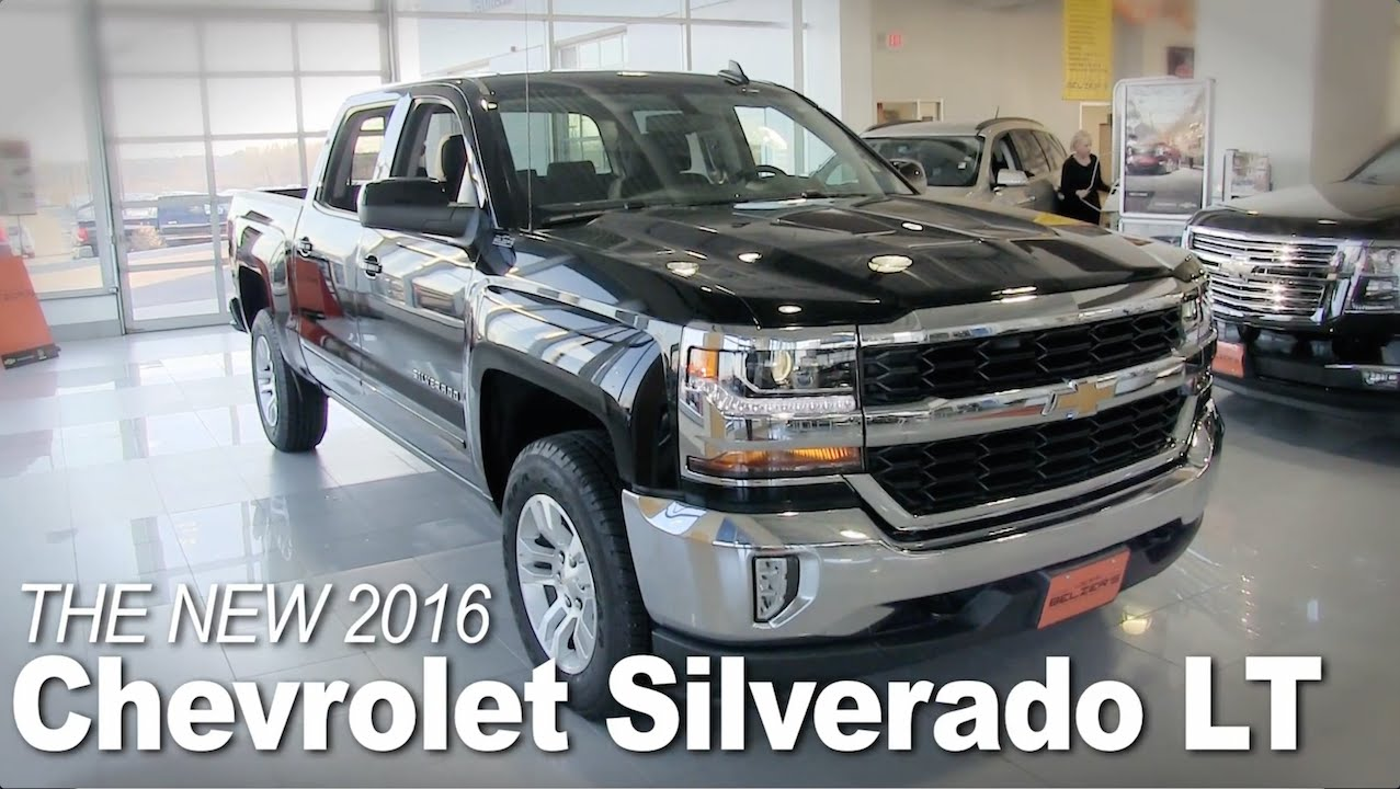 New 2016 Chevrolet Silverado Lakeville Bloomington Burnsville Minneapolis St Paul Mn Specs You