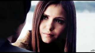 Cover images Damon & Elena - I Swear