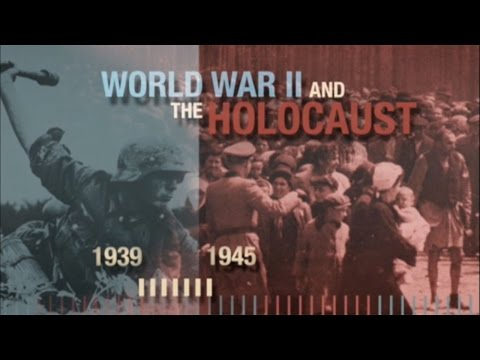 The Path to Nazi Genocide, Chapter 4/4: World War II and the Holocaust, 1939–1945