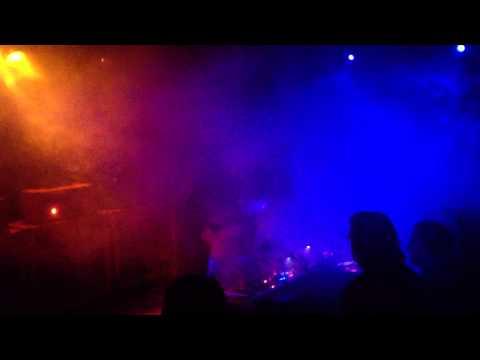 Attila Csihar - Live in Athens(18/Jan/2013, An Club)