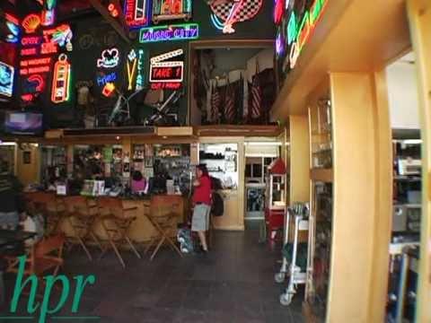 The Hand Prop Room LP. - YouTube