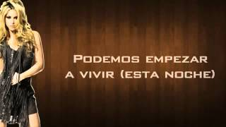 Pitbull Ft. Shakira - Get It Started (Subtitulado En Español)
