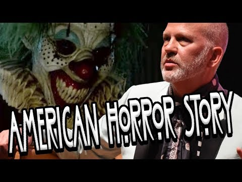 The Creator of American Horror Story Doesn't Understand The Show