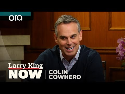 Colin Cowherd on Steph vs. LeBron, the LA Rams & His Next Move